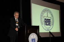 The NIST Forensic Science Center of Excellence (FSCOE): Improved Understanding and Contextualizing of the Uncertainty Associated with Every Scientific Measurement or Analytical Technique - Dr. Richard Cavanagh