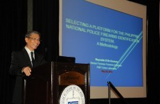 Selecting a Platform for the Philippine National Police Firearms Identification System - Reynalso De Guzman
