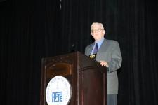 Keynote Speaker - Dr. James Hamby
