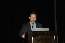 Incoming President's Remarks by Brandon Giroux - 47th AFTE President