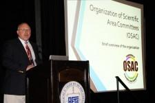 OSAC Updates - Mark Keisler