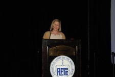 Opening Remarks by Kathy Richert - 46th AFTE President