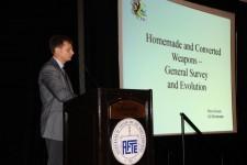 Homemade & Converted Weapns: General Survey & Evolution - Pavel Giverts