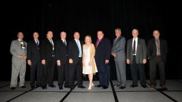 Current and Past AFTE Presidents