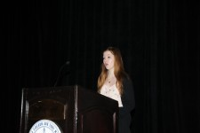 Opening Ceremony - Reagan Miller, Booker T. Washington High School