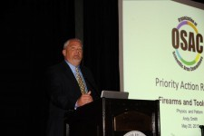 OSAC Updates - Andy Smith