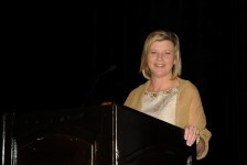 Welcome by Kathy Richert - 46th AFTE President
