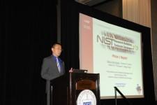 NIST Ballistic Toolmark Database Phase 1 Report - Alan Zheng