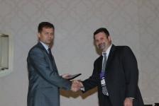 Distinguished Member Award - Pavel Giverts