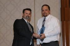 President Recognition Award - Jay Stuart