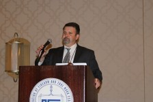 Welcome - 47th AFTE President Brandon Giroux