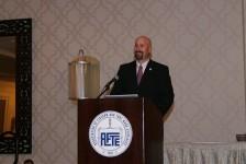 48th AFTE President Travis Spinder