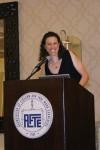 Presentation about Tom Deeb - Kimberly Jennings