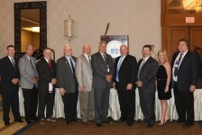 Past AFTE Presidents