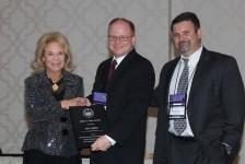 Walter J. Howe Member of the Year Award - Eric Collins