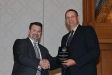 Distinguished Member Award - Brian Smelser