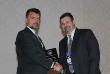 Distinguished Member Award - Nikolaos Tsiatis