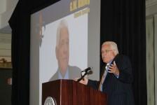 Keynote Speaker - G.W. Bailey