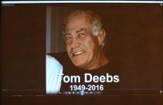 In Memoriam - Tom Deeb