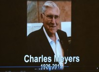 In Memoriam - Charles Meyers