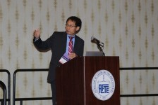 MANTIS: Portable Prototype System for Objective Characterization of Toolmarks - Dr. Scott Chumbley & Dr. Song Zhang