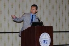 Modeling Firearm Toolmark Persistence Through Objective Surface Metrology and Analysis - Xiaoyu Alan Zheng