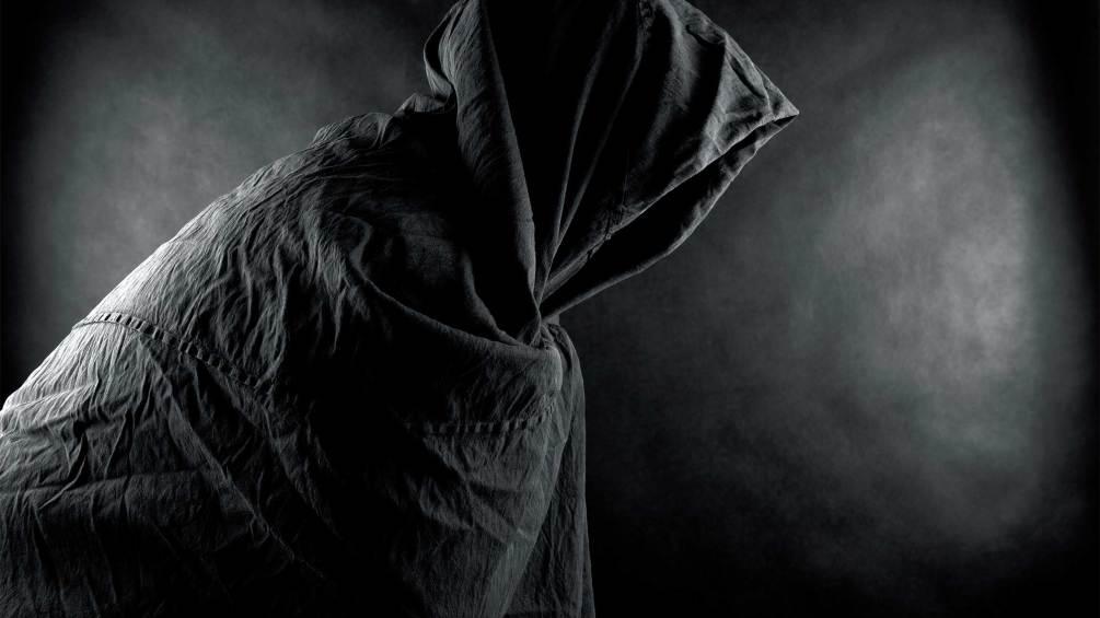 Denver Capitol Hill Haunted Tour