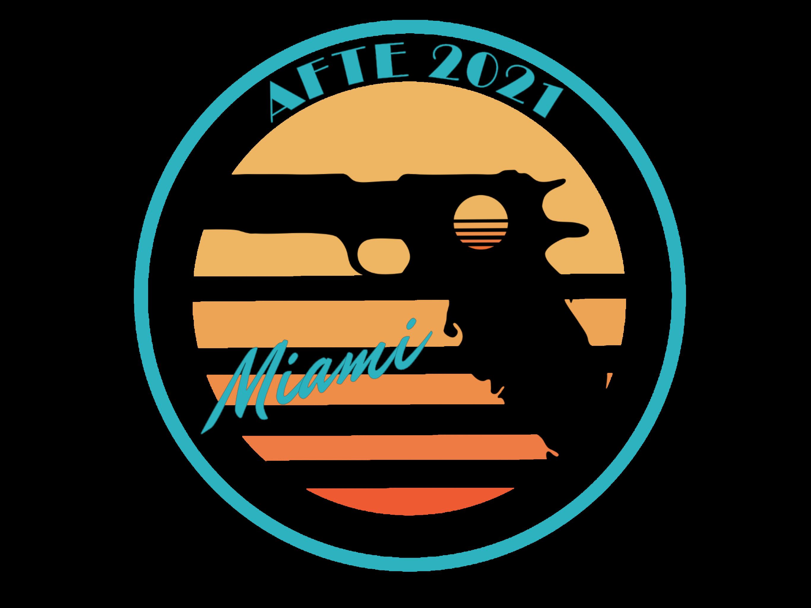 AFTE 2021 Registration