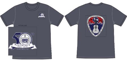 afte 2019 t-shirt