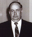 Arthur R. Paholke