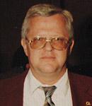 James E. Hamby