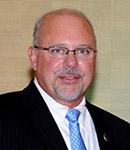 Mark Keisler
