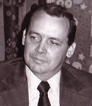 Patrick V. Garland