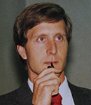 Robert J. Shem
