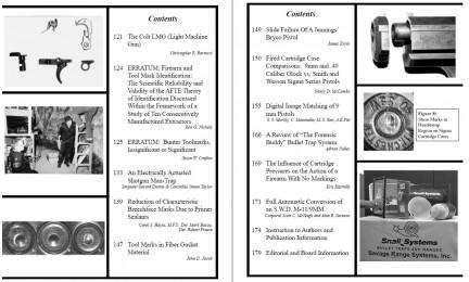 AFTE Journal Vol 36 No 2 (2004)