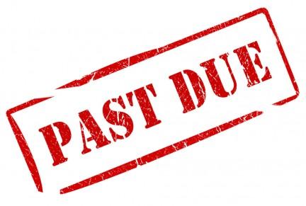 Gunshot Residue Recertification Late Fee