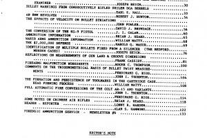 AFTE Journal Vol 15 No 1 (1983)