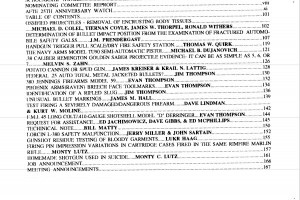 AFTE Journal Vol 26 No 2 (1994)