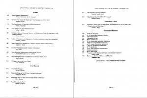 AFTE Journal Vol 30 No 3 (1998)