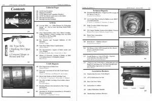 AFTE Journal Vol 34 No 2 (2002)