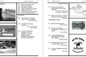 AFTE Journal Vol 35 No 3 (2003)