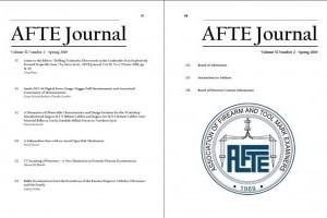 AFTE Journal Vol 51 No 2 (2019)