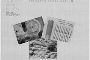 AFTE Newsletter Number 20 (1971)